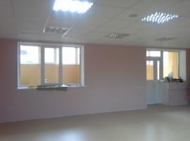 Аренда офисного помещения 137кв.м, ул. Магистрацкая