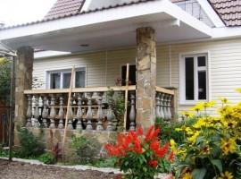 Посуточная аренда отличного загородного дома с баней и бильярдом в с. Жавинке