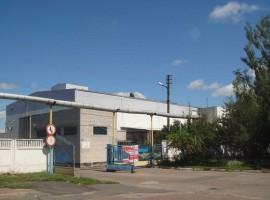 Производственно-складской  комплекс 5600кв.м с холодильными камерами + офисы + 70сот.