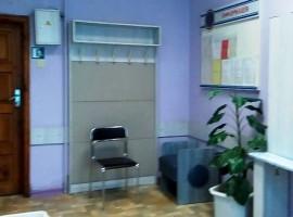 Аренда под офис 35м в гостиннице Градецкая на 1-ом этаже, пр.Мира