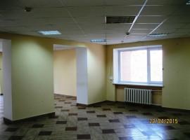 Аренда торгового помещения 100 кв.м по ул. Рокоссовского