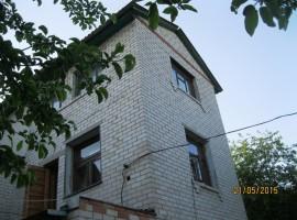 Дом 2-эт. кирп. 187,8м2 с удобствами в Ст. Белоусе.