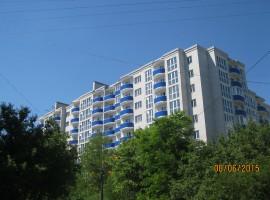 ЗАСТРОЙЩИК! 3-комн. кв. 88,96м, ул.1 Мая с автономным отоплением