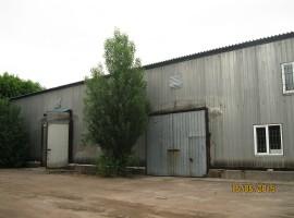 ОТЛИЧНОЕ производственно-складское помещение 982кв.м по ул.Борисенко