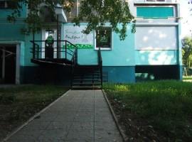 ФАСАДНЫЙ МАГАЗИН 57,4м с ремонтом, центр города, р-н ул.Мстиславская
