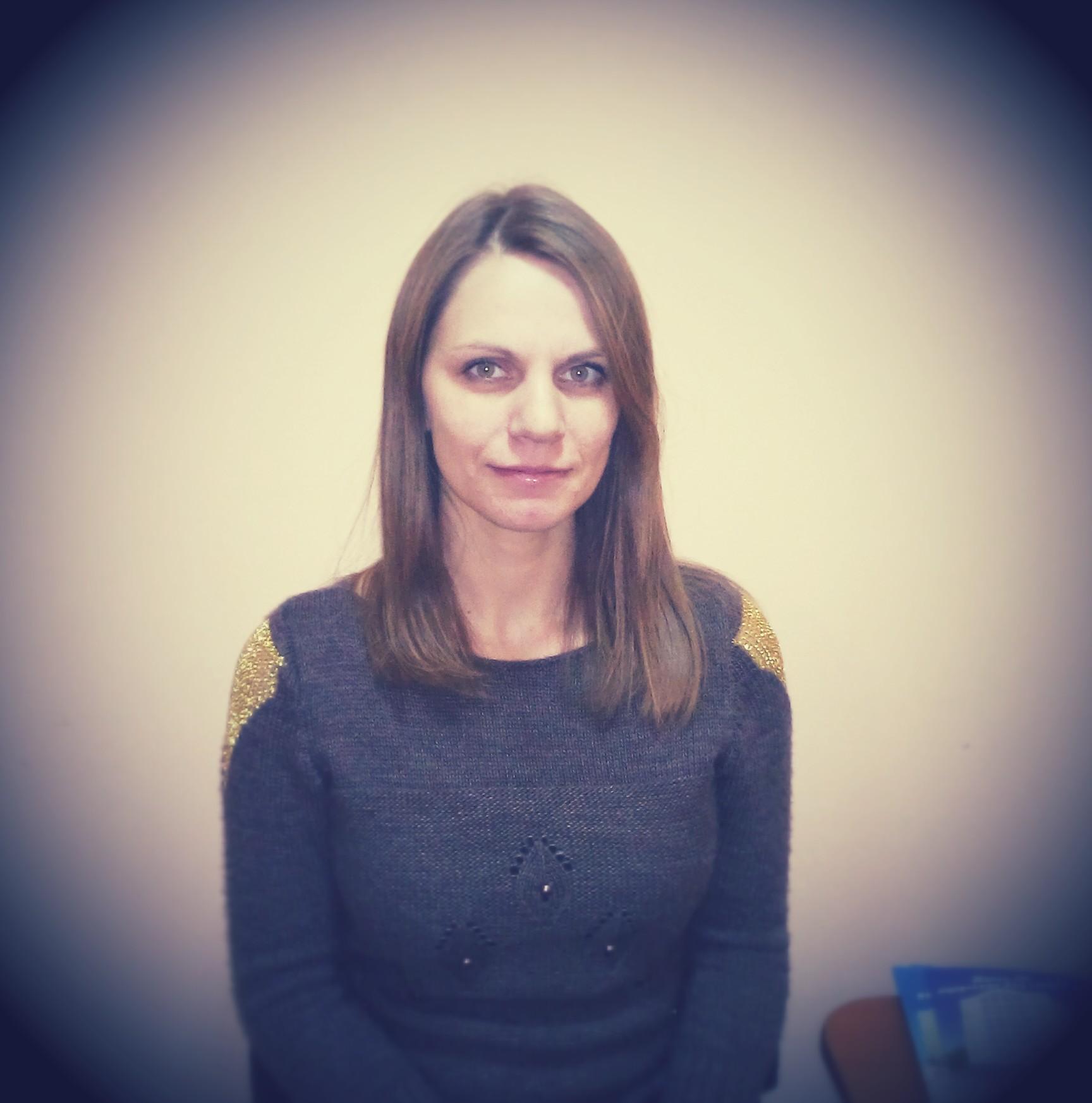 Таня Малецкая