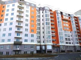 Продам двухкомнатную квартиру по ул.Жабинского