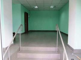 Продам фасадное помещение 36м пр. Мира р-н Областной бол.