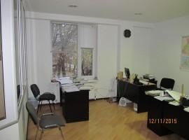 Аренда офиса с ремонтом 180 м.кв. р-н Боевая