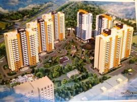 ЖК Северный продает квартиры в новом  доме по 8.200 грн/м!