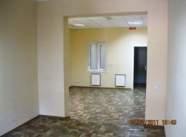 + Продам фасадный магазин-офис с ремонтом - 51,4м, Автономка!