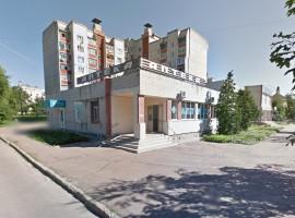 Отдельностоящее здание 709м под магазин, ресторан, мед.центр.Киевская