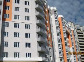 Двухуровневая 2-комн. квартира в новом кирпичном доме, ул. Жабинского.