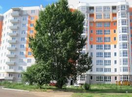 Двухуровневая 3-комн.кв.,102м в сданом доме. Жабинского,2б