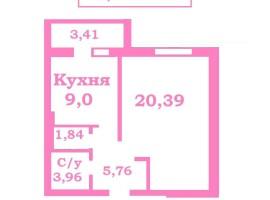 Продажа квартир в новом ЖК Северный по 9.500 грн/м!