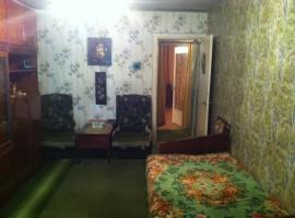 + Двухкомнатная квартира на Волковича, 48м 3/5панель.