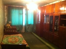 Двухкомнатная квартира на Волковича, 48м 3/5панель.