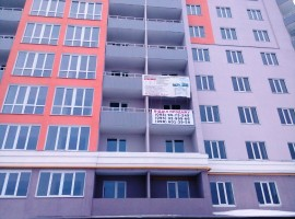 + Акция 7700грн./м2 на двухуровн.кв. ул. Жабинского дом сдан!