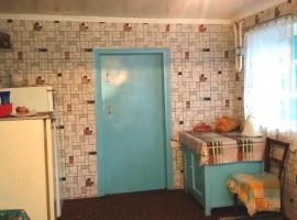 + Добротный дом 71,7м с удобствами с. Карховка