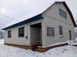 + Отличный новопостроенный дом 98м + 37с приват. земли с.Стольное