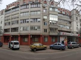 Продажа офиса, площадью - 318м по ул.Гончая