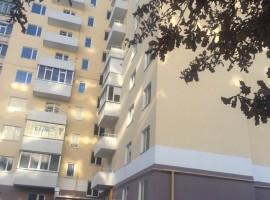 Продажа офиса, площадью - 78,5м в новом доме пр. Мира 271В р-н Заз