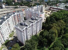 2-комн. квартира, площадью - 70м по ул.Жабинского, 2В