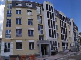 + NEW в Элитном доме 1к.кв. 43,53м ул. Князя Черного