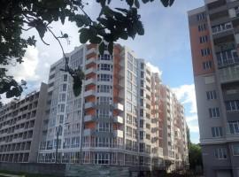 + 1к.кв. 46,8м на 2 этаже с панорамой Жабинского ЗАСТРОЙЩИК