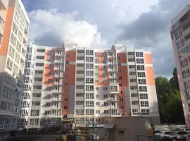 2-комн. квартира, площадью - 71,12м в новом доме по  ул.Жабинского
