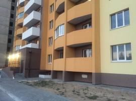 ^NEW! Готовая квартира в Новострое 43м с ЕВРОРЕМОНТОМ для себя!