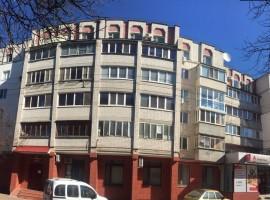 Аренда помещения, площадью - 285,3м под офис ,IT- компанию, Call-центр, Банк, ул.Гончая 17