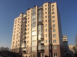 + Новая 3к.кв. 95,7м ул. Любечская- 2а АВТОНОМНОЕ отопл.