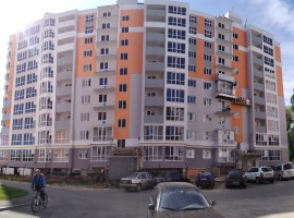 +Единственная 2к. 73м 8эт. с панорамой на ул.Жабинского