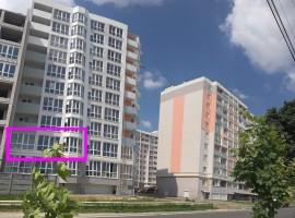 +Единственная 2к. 75м 2эт. с панорамой на ул.Жабинского
