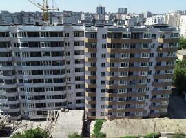 1-комн. квартира, площадью - 56,5м по ул. Гончая