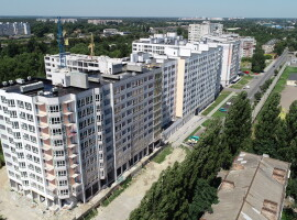 2-комн. квартира, площадью - 71м по ул.Жабинского
