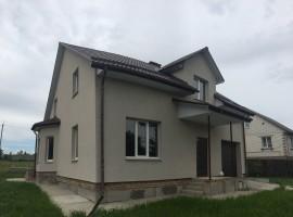 + Дом 240м + 15 сот приват. земли с. Киенка