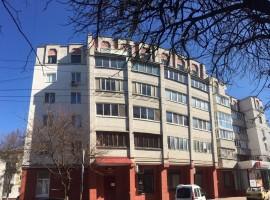 + Продам офис в Центре-318,6м ул. Горького