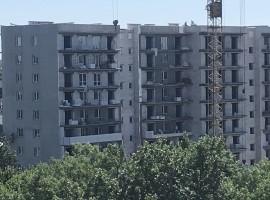 +Без Комиссии! 1к.кв. 36,5м на 4 этаже, автономное отопл. ул.Гончая 59