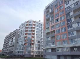 + 2к.кв. 69м Новострой на Жабинского с Автономным отоплением