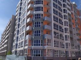 +С панорамными окнами 2к.кв. 73м на 8 этаже ул.Жабинского