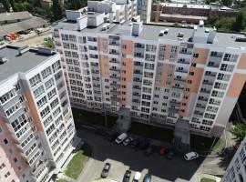 2комн. квартира, площадью - 69м в новом доме по ул.Жабинского