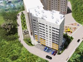 + ул.Зеленая, 8 2 к.кв. 60м на 6 этаже Автономное