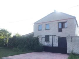+ Продам 2-эт. дом 178,8м ул.Комочкова р-н Александровка