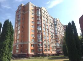 + ул.Шевченко, 101а 2-комн.кв. 76м с панорамным видом