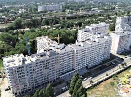 3-комн. квартира, площадью - 87м по ул.Жабинского