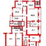 2 этаж нарисованое