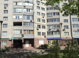 +Аренда 126.1м под магазин, офис, салон, стоматологию. ул.Шевченка, 32