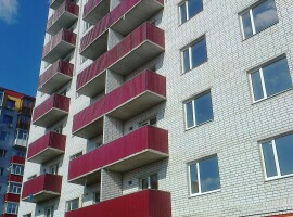 Продажа помещения, площадью - 117,7м по ул.Старобелоусская